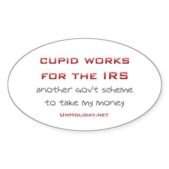 IRS Cupid 2