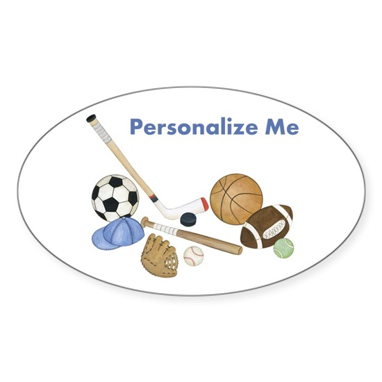 Personalized Sports