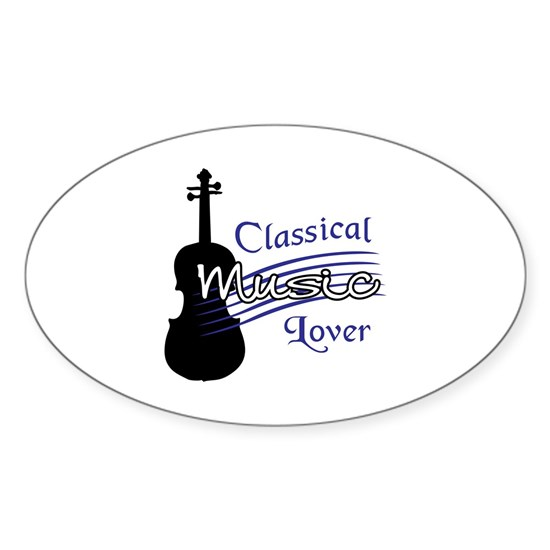 CLASSICAL MUSIC LOVER