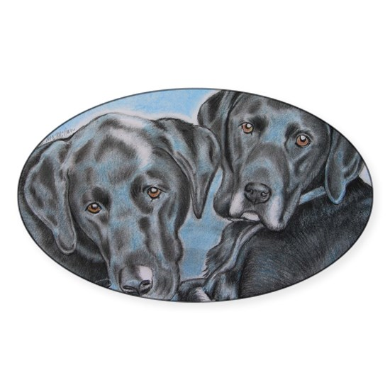 two black labs online store
