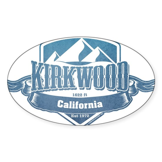 Kirkwood California Ski Resort 1