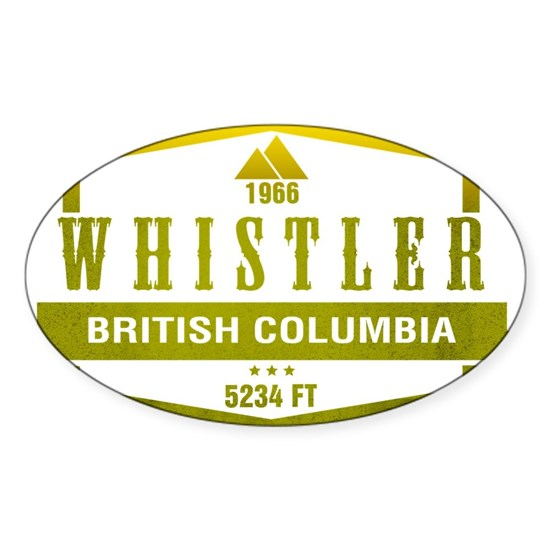 Whistler Ski Resort British Columbia