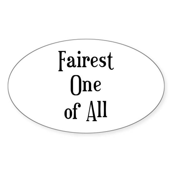 Fairest One