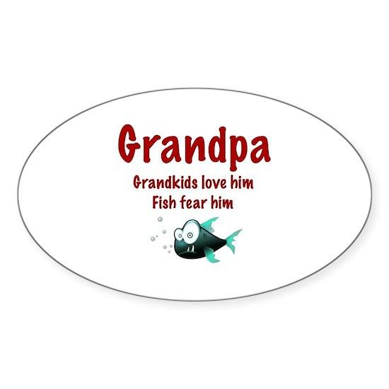 grandpafish