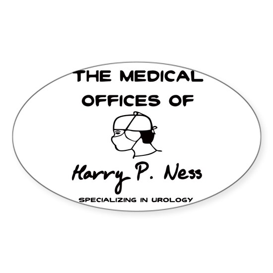 Harry P. Ness