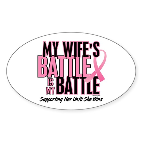 - By Battle Too Wife Breast Cancer