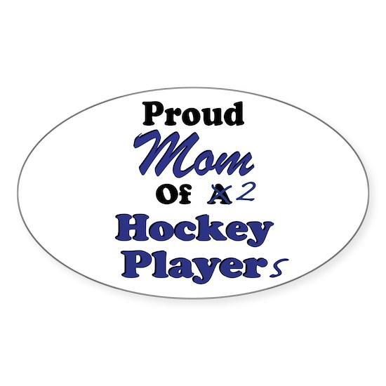 Proud Mom 2 Hockey