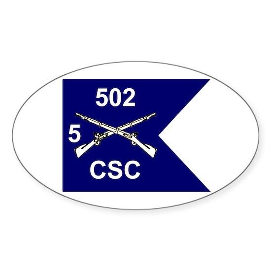 CSC5502