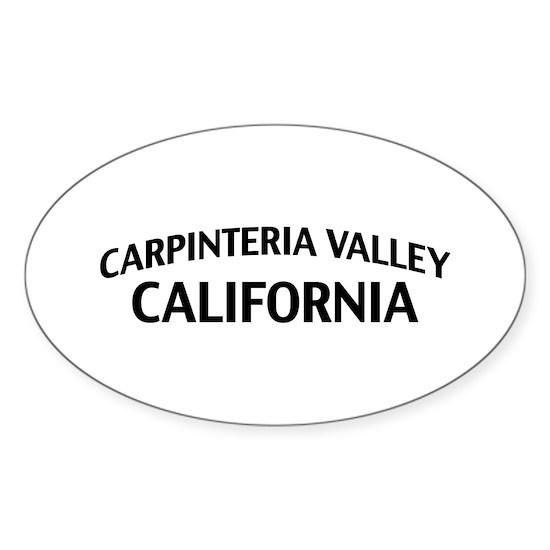 Carpinteria Valley CA