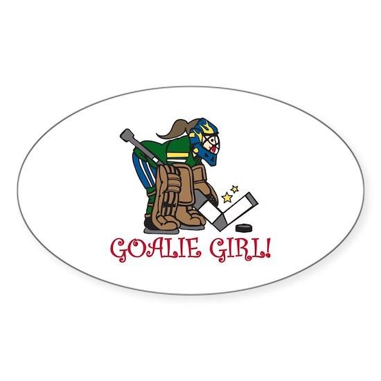 Goalie Girl
