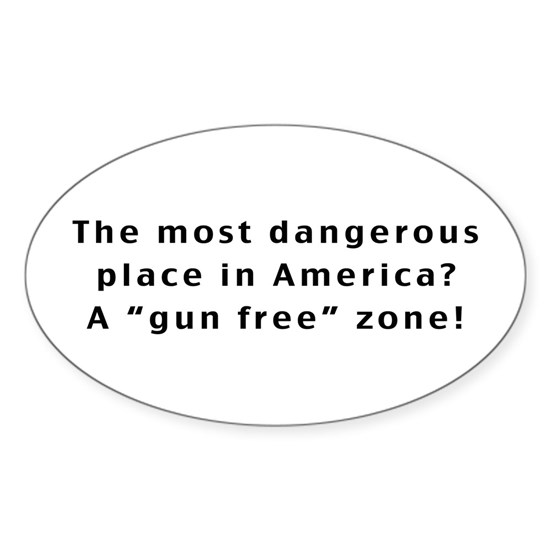 The most dangerous place