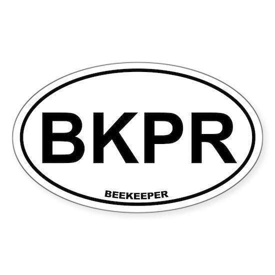 BKPR Beekeeper