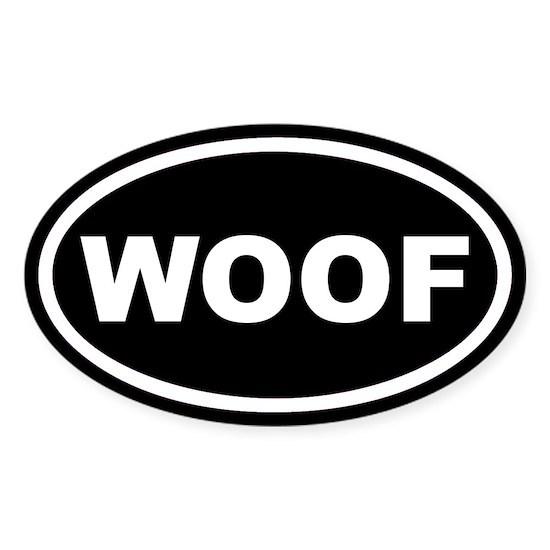 WOOFblack