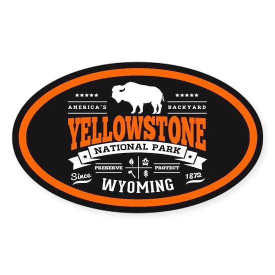 Yellowstone Vintage
