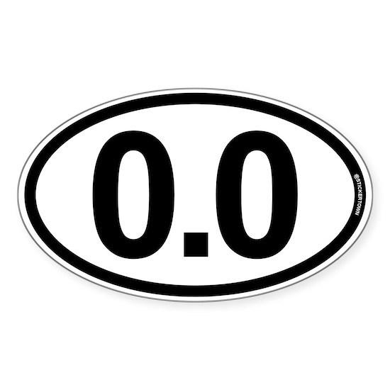 0.0 Zero Marathon Runner
