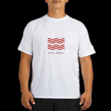 Bacon to Customize Peformance Dry T-Shirt