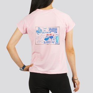 Hash Science Performance Dry T-Shirt