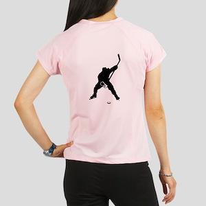 Hockey Player Performance Dry T-Shirt