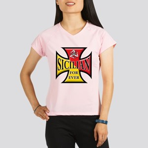 the latest 4481a 649a4 Guido Women's Performance Dry T-Shirts - CafePress