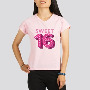 Sweet 16 Performance Dry T-Shirt