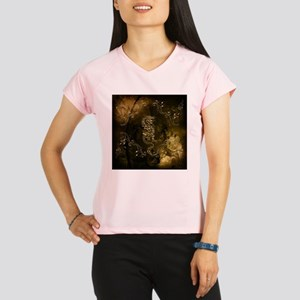 1a8528bf5 Chinese Dragon Women's Performance Dry T-Shirts - CafePress