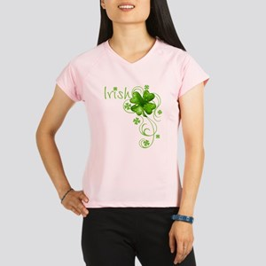 IrishShamrockSCTR Performance Dry T-Shirt