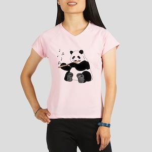 85d188008 Panda Tees Women's Performance Dry T-Shirts - CafePress