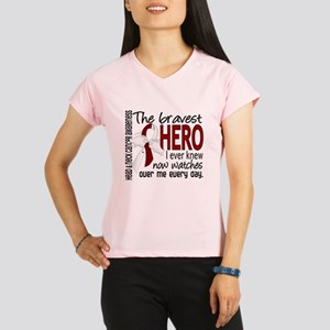 Bravest Hero I Knew Head and Neck Cancer Performan