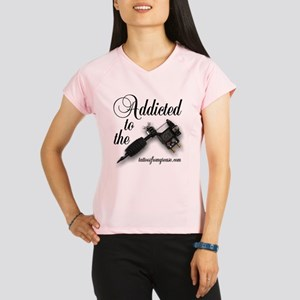 Addicted to the Performance Dry T-Shirt