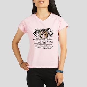 Twelfth Night 2 Performance Dry T-Shirt