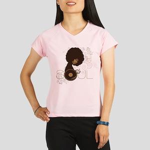 Soul III Performance Dry T-Shirt