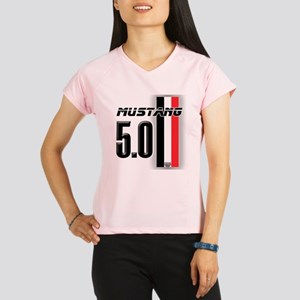Mustang 5.0 BWR Performance Dry T-Shirt