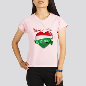 Hungarian Princess Performance Dry T-Shirt