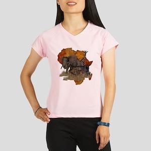 Safari Performance Dry T-Shirt