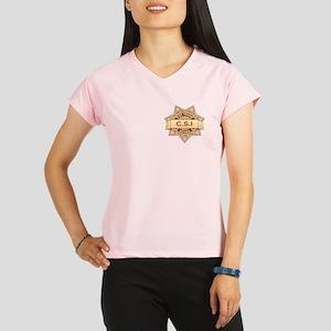 CSI Las Vegas Performance Dry T-Shirt