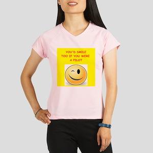 pilot Performance Dry T-Shirt