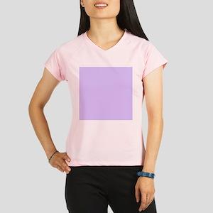 girly modern lilac purple Performance Dry T-Shirt