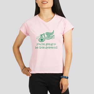 Going to be Grandparents Performance Dry T-Shirt