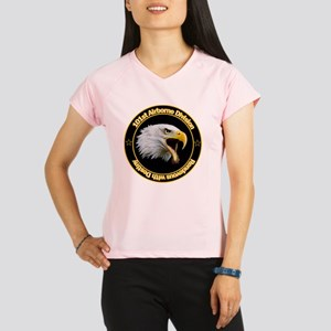101st Airborne Performance Dry T-Shirt