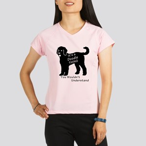 It's a Doodle Thing Performance Dry T-Shirt