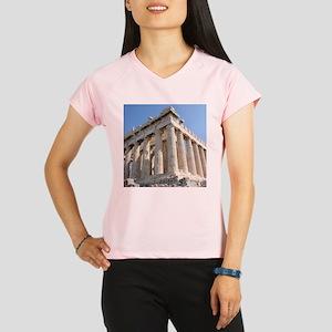 PARTHENON Performance Dry T-Shirt