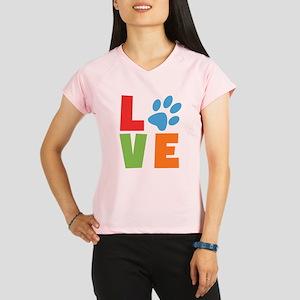love-dog-LTT Performance Dry T-Shirt
