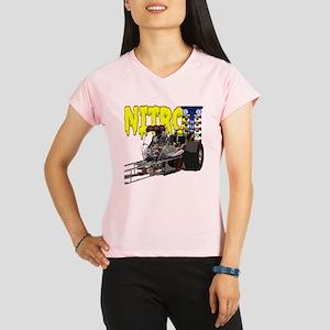 Nostalgia Nitro Performance Dry T-Shirt