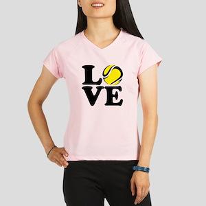 Love Tennis Performance Dry T-Shirt
