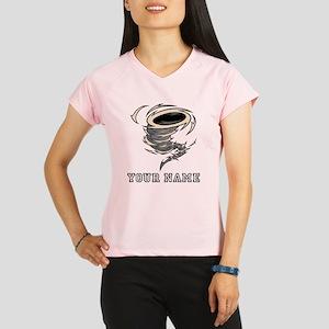Tornado (Custom) Performance Dry T-Shirt