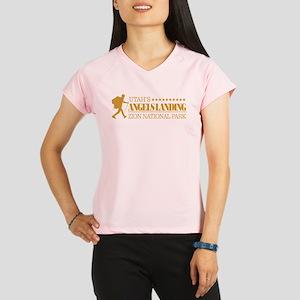 Angels Landing Performance Dry T-Shirt