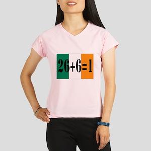 Irish pride Performance Dry T-Shirt