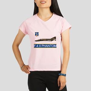 f4grey copy Performance Dry T-Shirt