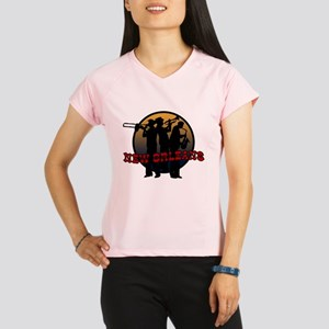 New Orleans Jazz Players Performance Dry T-Shirt
