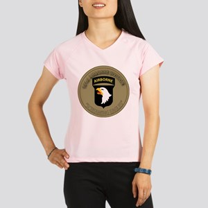 101st Airborne Screaming Eagles T-shirts Performan